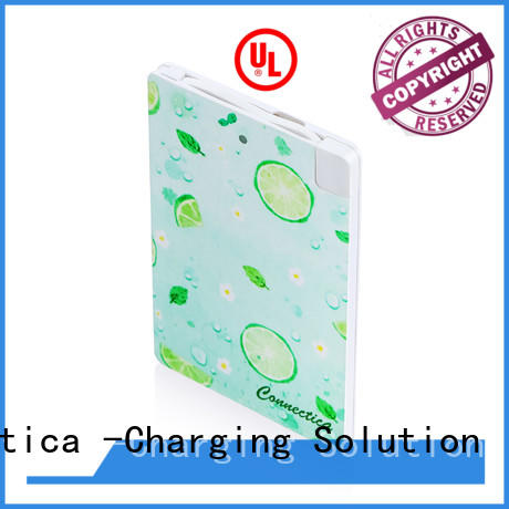Wholesale portable power bank hot sale manufacturers for travelling