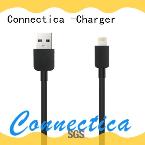 Connectica charger oem micro usb charging cable conn for the game