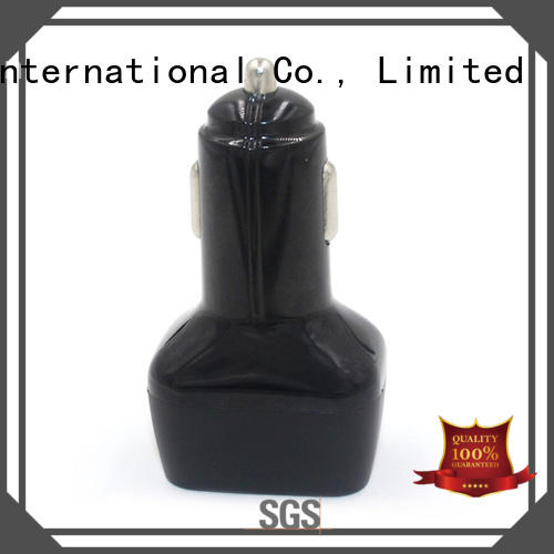Connectica charger Brand shape safety compatible custom best car charger