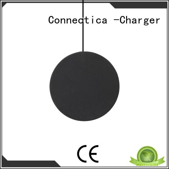 Connectica charger ultra cordless phone chargers with night light for pc