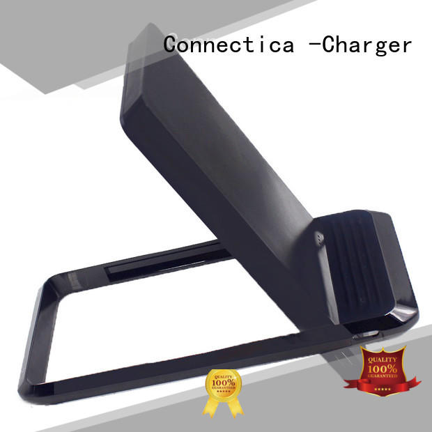 blocker suede notepad power bank manufacturer Connectica charger manufacture