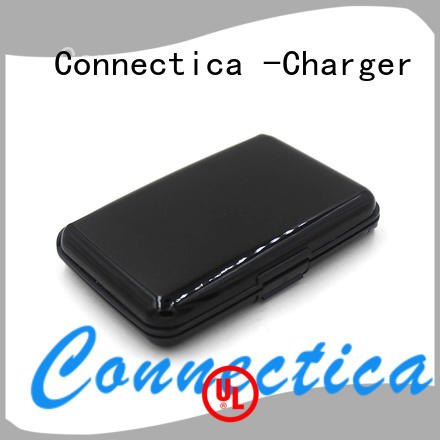 cpc wireless charging power bank with charging dock for working