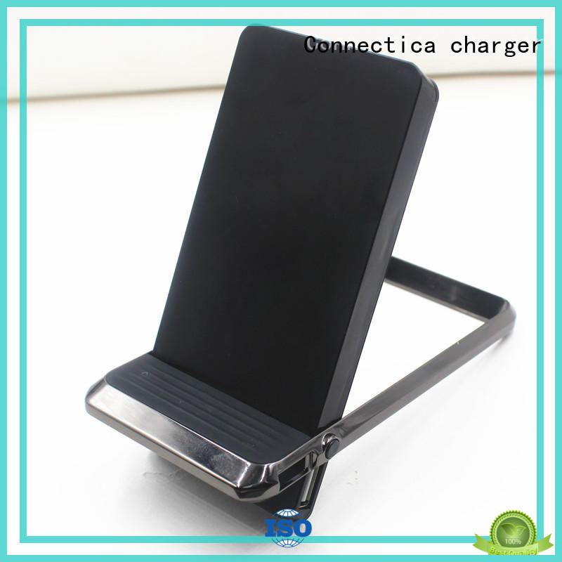 notepad built power bank manufacturer Connectica charger Brand