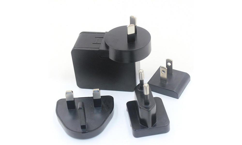 Connectica charger-1