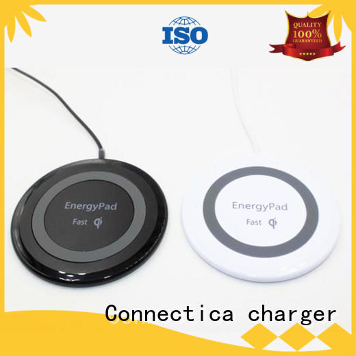 foldable wireless charger price with night light for pu