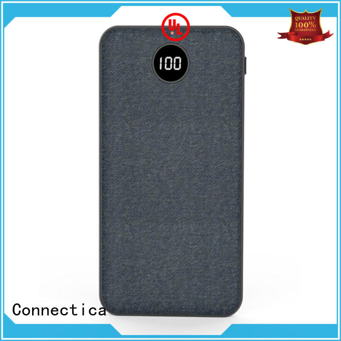 three in one ihave power bank cpc with rfid blocker for travelling