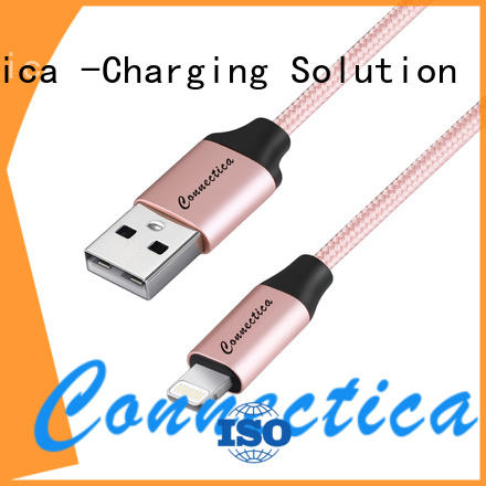 Best usb to lightning cable conn for business for sale