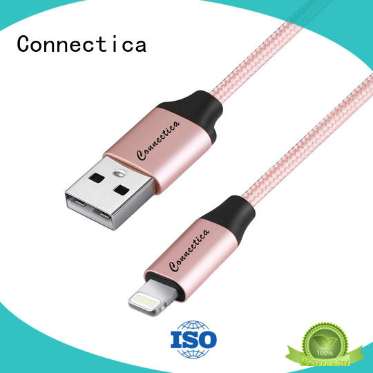 right angle best lightning cable pvc for business
