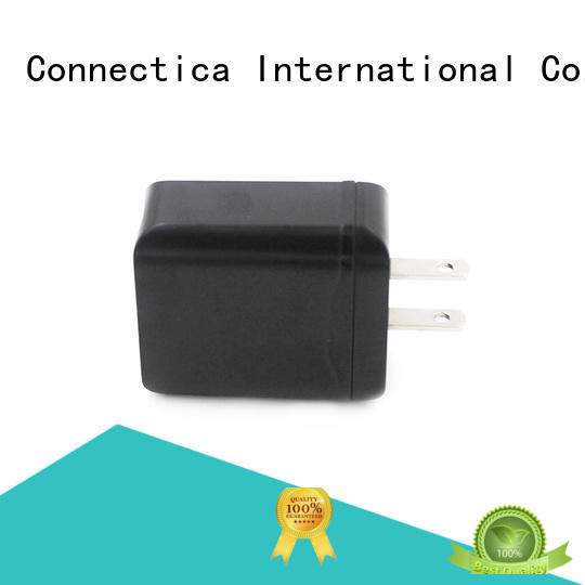 Wholesale cum wall charger Connectica charger Brand