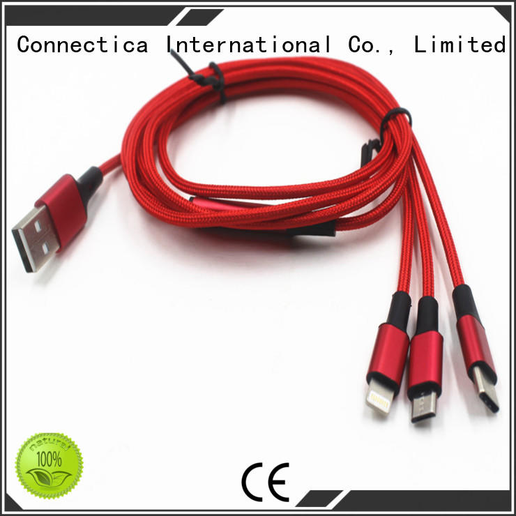 usb a port to usb type c best micro usb cable manufacturer for android phone Connectica charger