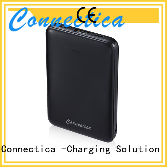 notepad polymer power bank hot sale with wireless charging for mobile phone