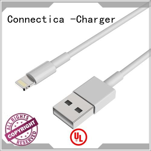 Connectica charger usb a port to usb type c cable micro usb with molding for android phone