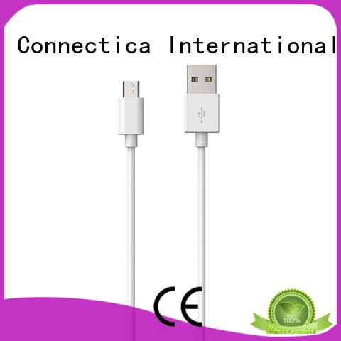 right angle cable usb type c with magnetic lightning for android phone Connectica charger