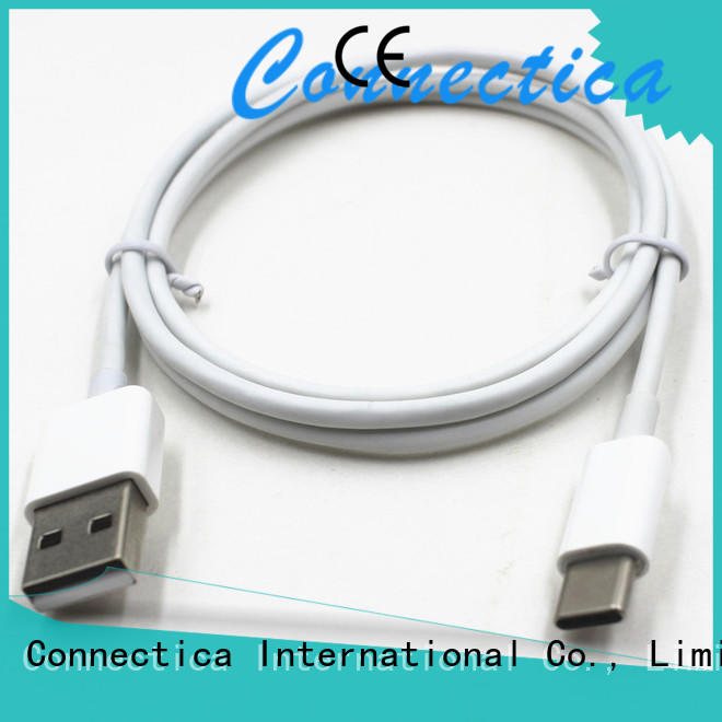 tpe datacharging tpeabs charging cable certification Connectica charger