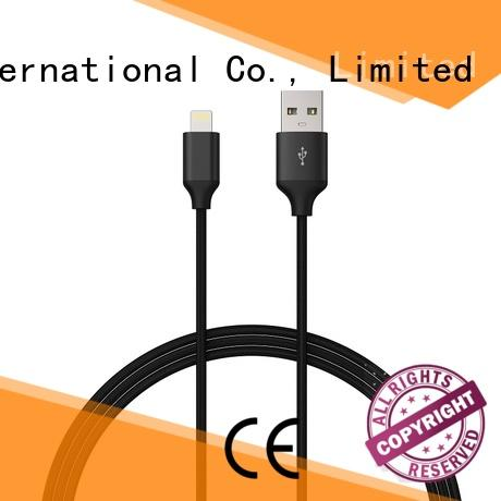 Connectica charger conn oem charging cable manufacturer for the game