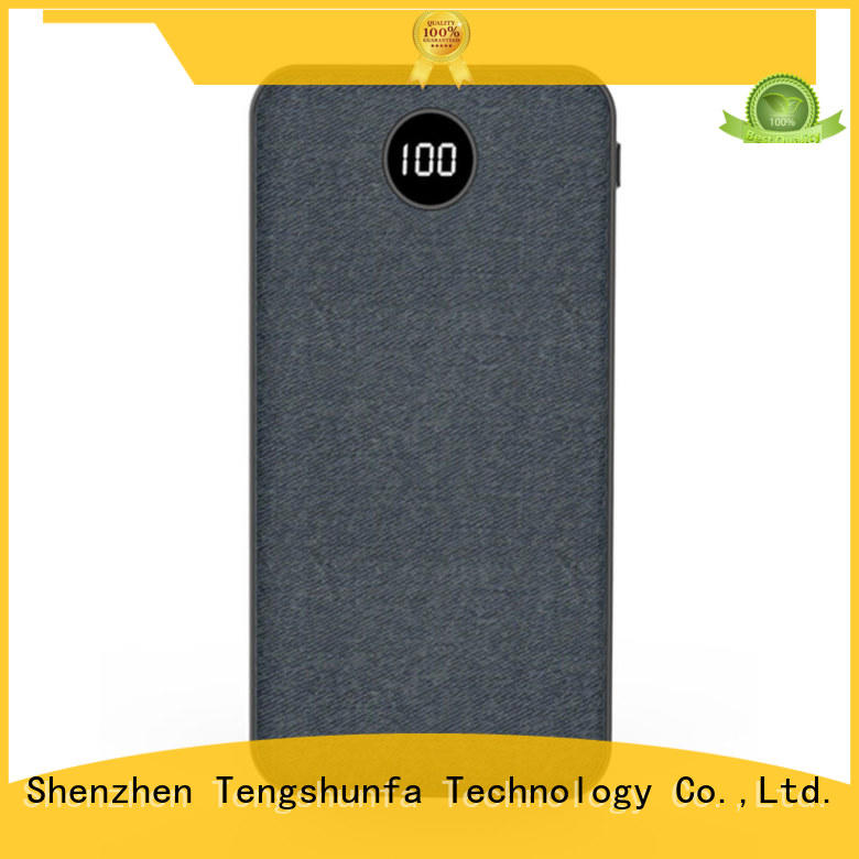 Top wireless power bank excellent factory for travelling
