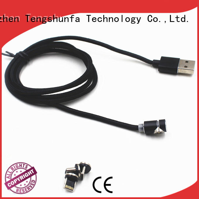 Connectica pvc best lightning cable manufacturer for sale