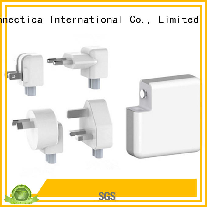Hot  density Connectica charger Brand