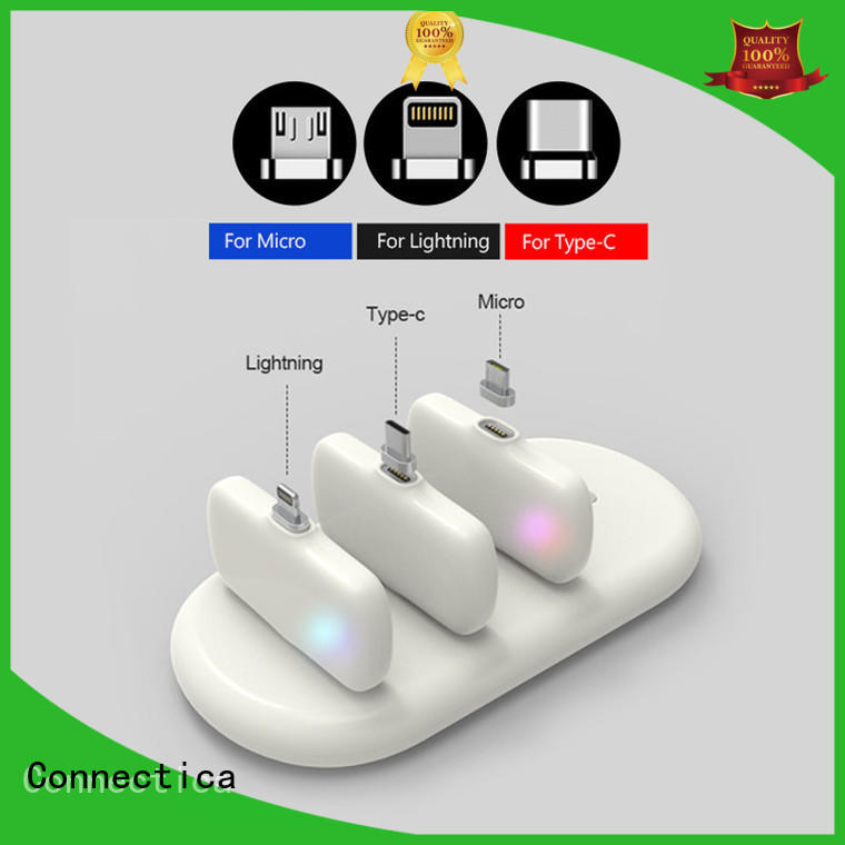 Connectica hot sale all power bank price Suppliers for mobile phone