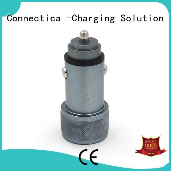 Connectica