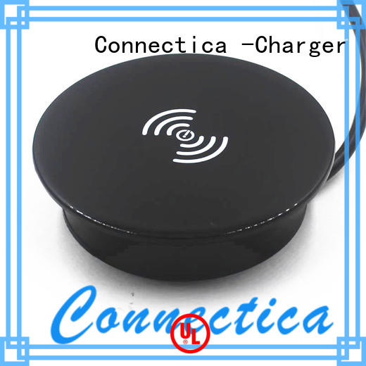cwc cordless phone chargers high quality for pc and abs Connectica charger