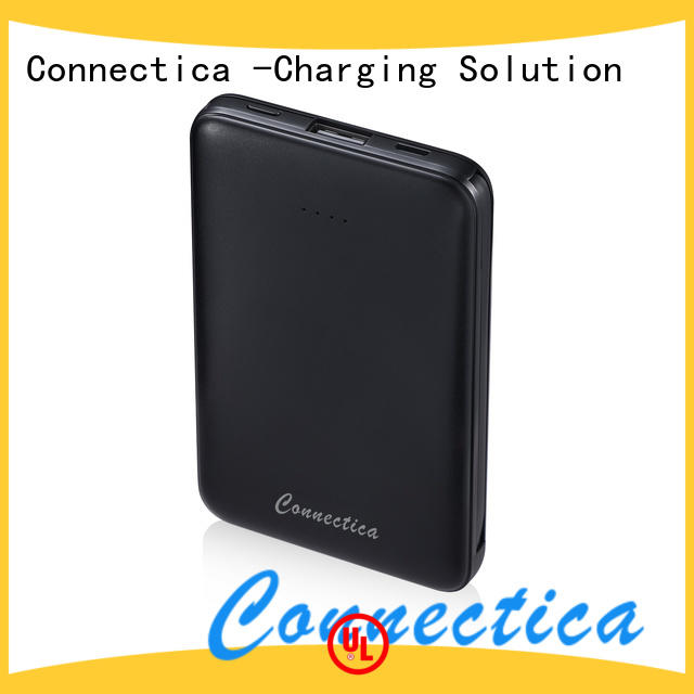 Latest cell phone power bank cpc with wireless charging for mobile phone