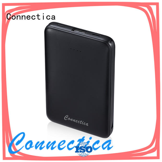 housing power bank 8000mah high quality factory for working