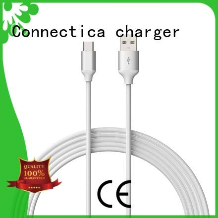 conn best micro usb cable mfi for the game Connectica charger
