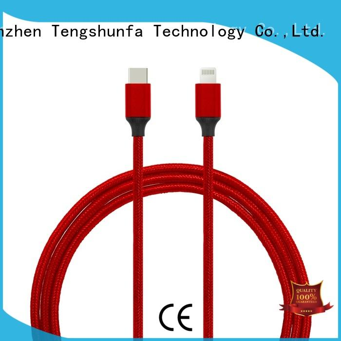 Connectica oem best lightning cable with a usb Micro connector