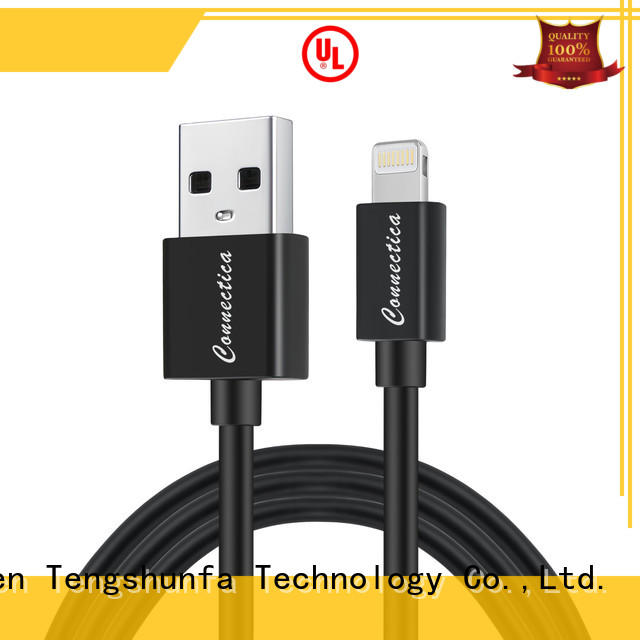Connectica Best usb to lightning cable for business for android phone
