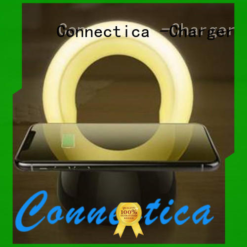 Wireless Charging with Night Light for PC CWC-0002