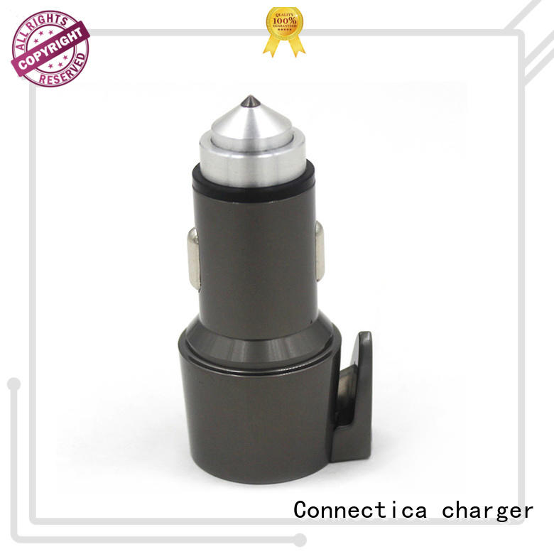 compatibility ipad car charger with oem odm service for mobile