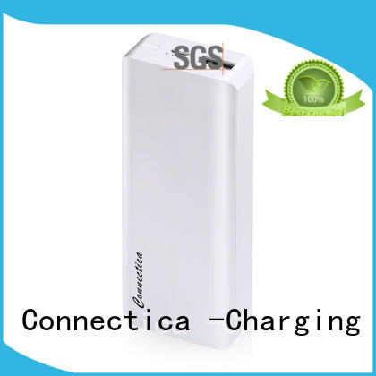 housing best power bank 10000mah cpc with usb type c cable for abc and pc flame retardant