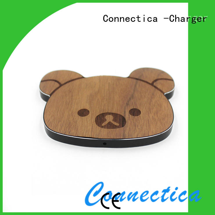 cwc wireless charging plate cwc for pc Connectica charger