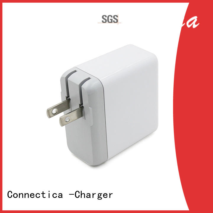 PD Traveler Charger CTC-0005