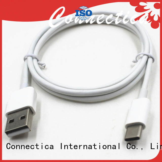 tpepvc assured tpeabs charging cable Connectica charger