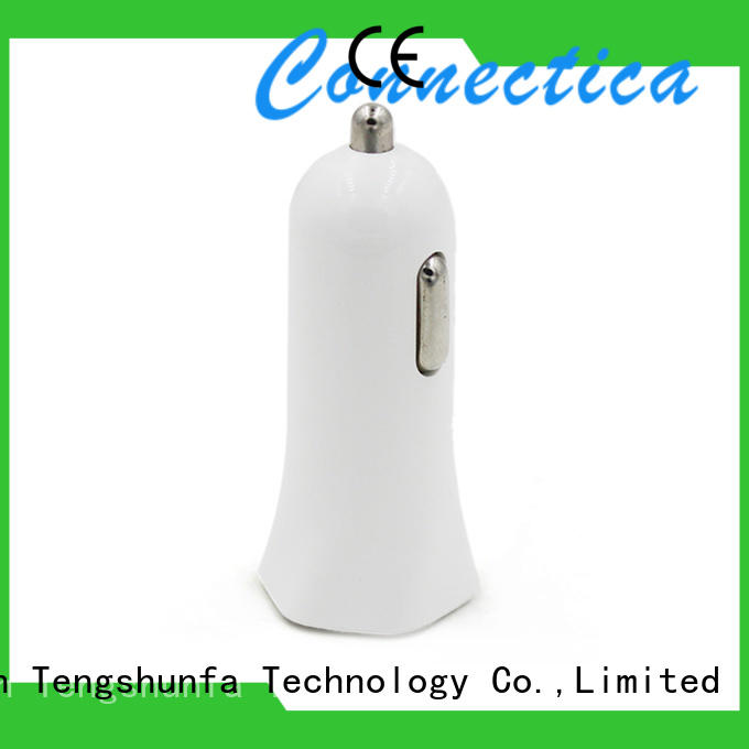 Connectica charging