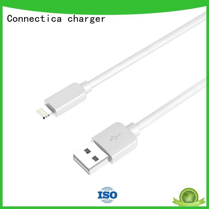 charging cable pet for android phone Connectica charger