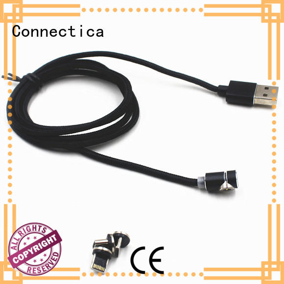Connectica Best lead lightning Supply