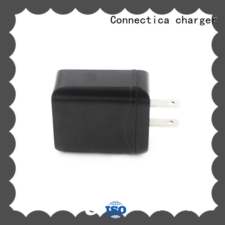 Connectica charger mini wall charger excellent wholesale
