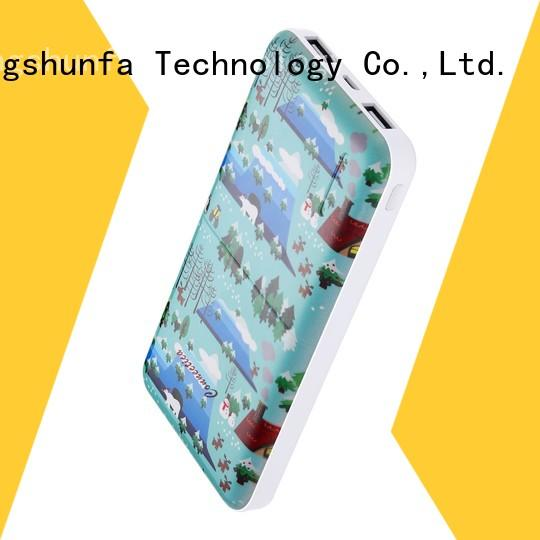 Connectica hot sale best portable power bank manufacturers for mobile phone