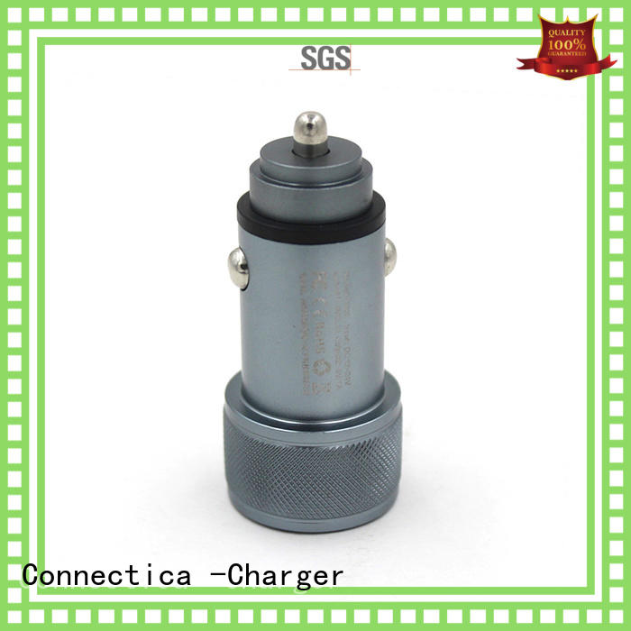 Connectica charger charger best car charger car in
