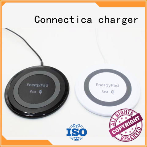 holder ultra charging pad mini Connectica charger